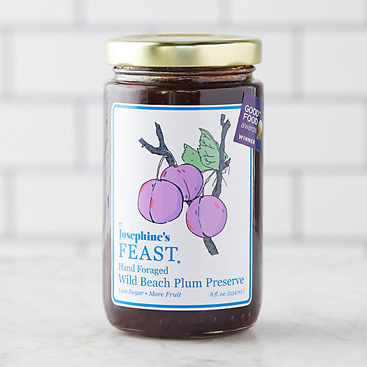 View larger image of Wild Beach Plum Preserves
