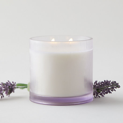 View larger image of Linnea's Lights Candle, Lavender