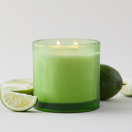 View larger image of Linnea's Lights Candle, Persian Lime