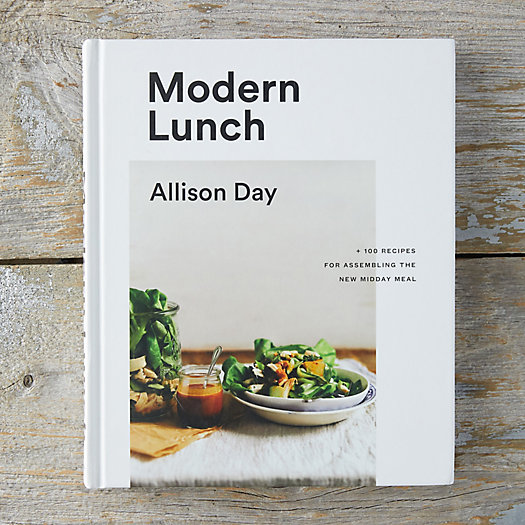 View larger image of Modern Lunch