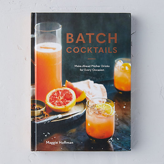View larger image of Batch Cocktails
