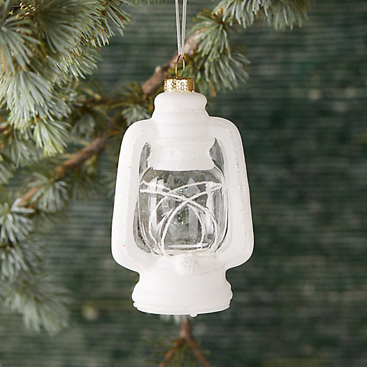 View larger image of LED Lantern Ornament