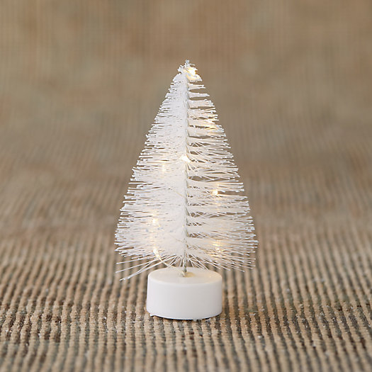 View larger image of LED Brush Tree
