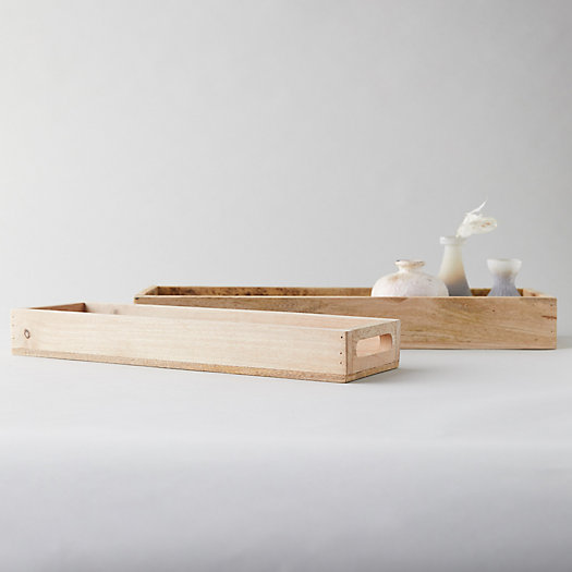 View larger image of Mango Wood Tray
