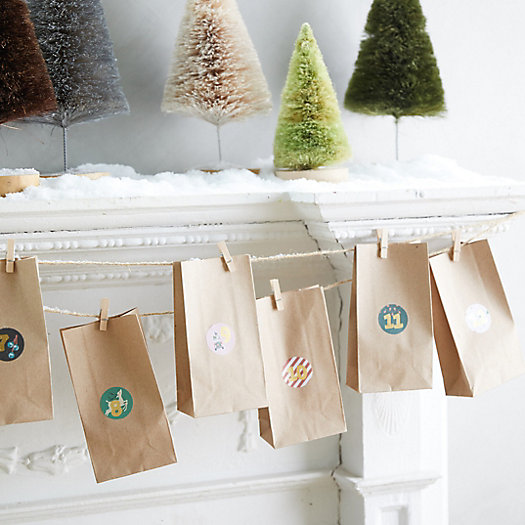 View larger image of Design-Your-Own Advent Calendar Kit