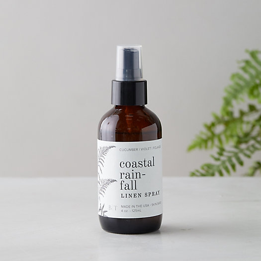 View larger image of BT Candle Co. Linen Spray, Coastal Rainfall
