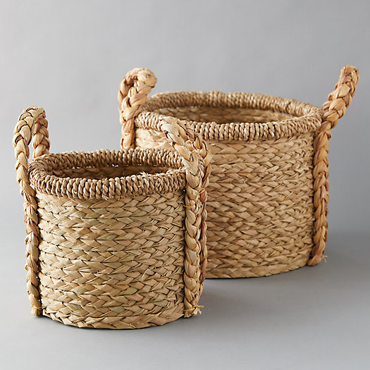 View larger image of Cornleaf Nesting Baskets, Tall