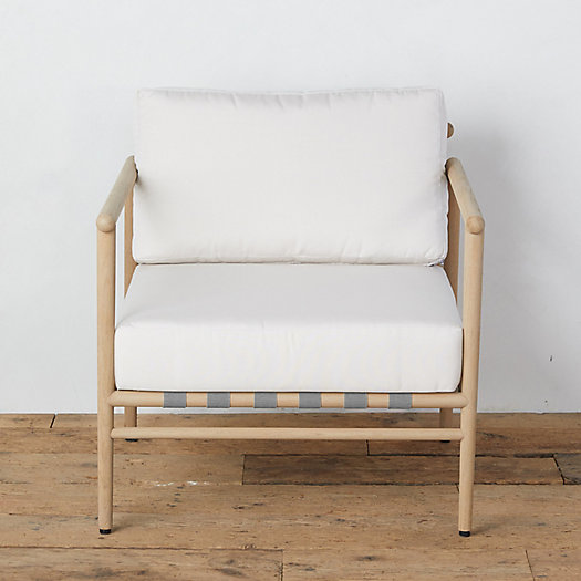 View larger image of Grove Teak Chair