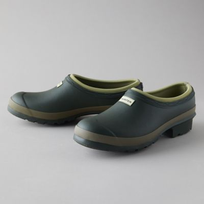 Hunter Garden Clogs, Men's