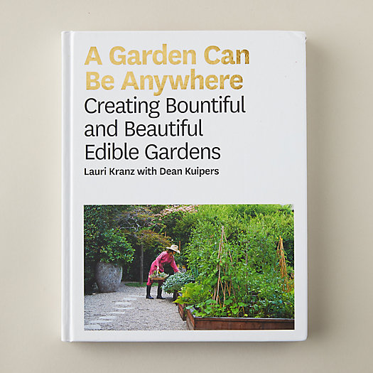 View larger image of A Garden Can Be Anywhere