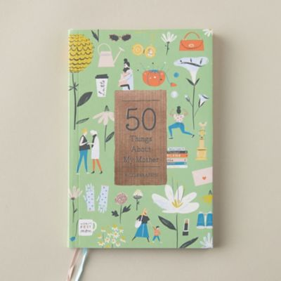 50 Things About Mother