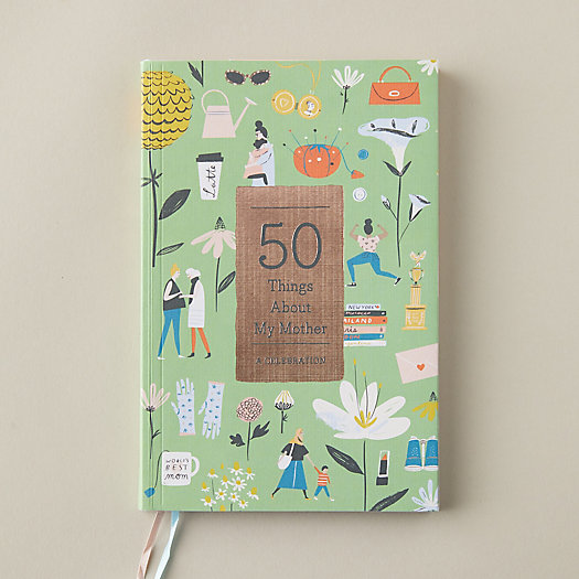 View larger image of 50 Things About Mother