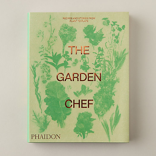 View larger image of The Garden Chef