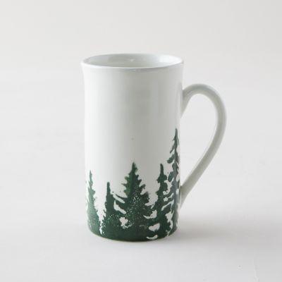Evergreen Trees Mug