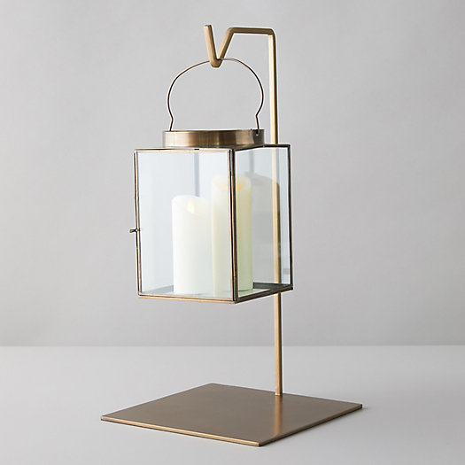 View larger image of Lantern Stand