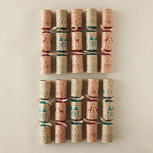 View larger image of Kraft Woodland Crackers