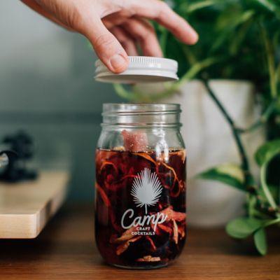 Hibiscus Gin Cocktail Kit