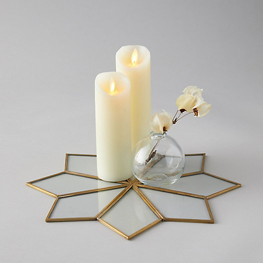 View larger image of Brass Star Tray