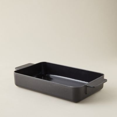 Cast Iron Roasting Pan
