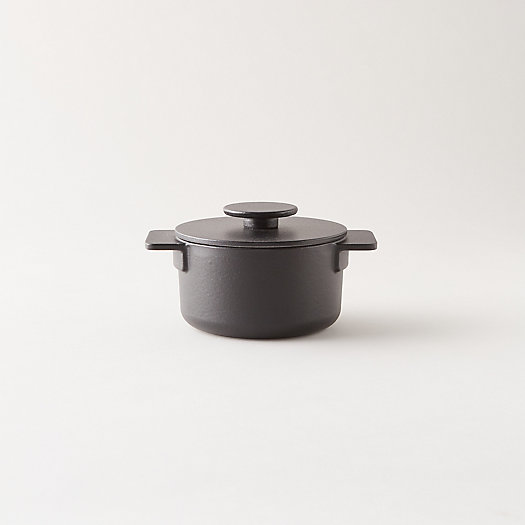View larger image of Cast Iron Dutch Oven, Small