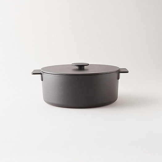 View larger image of Cast Iron Dutch Oven, Large