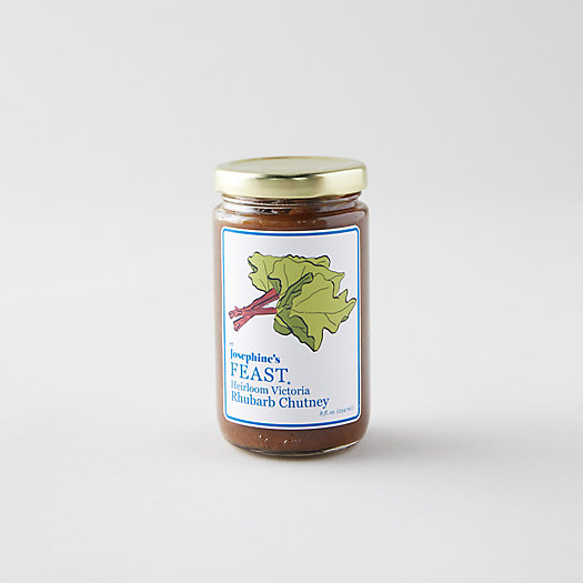 View larger image of Red Rhubarb Chutney