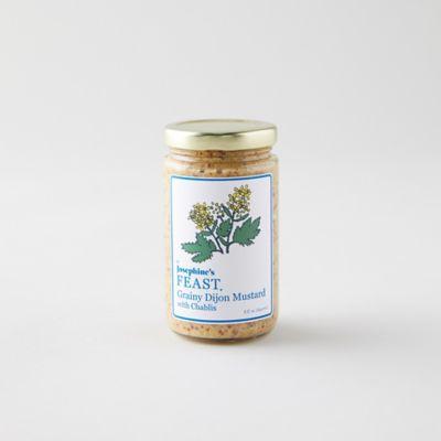 Grainy Dijon Mustard