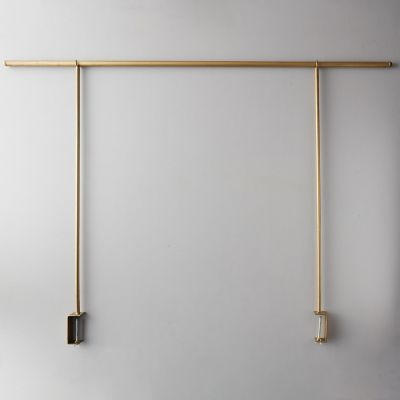 Over-the-Table Rod