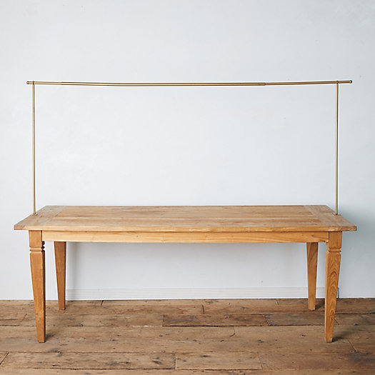 View larger image of Over-the-Table Rod