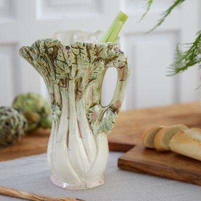 Celery Pitcher
