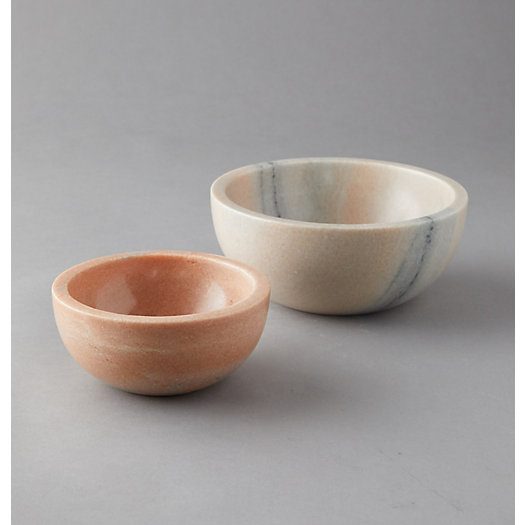 View larger image of Marble Bowl
