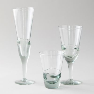 Nouveau Glass Drinkware
