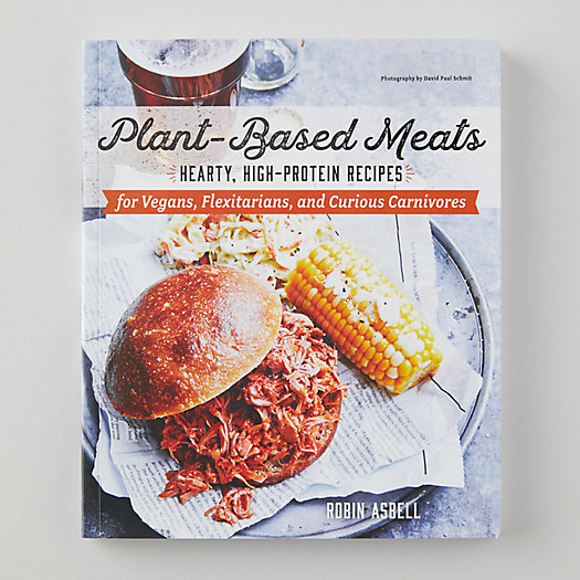 View larger image of Plant-Based Meats