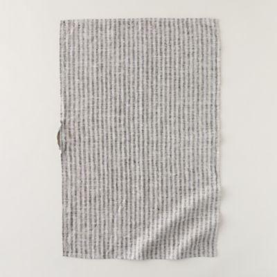 Lithuanian Tea Towel, Brittany Stripe