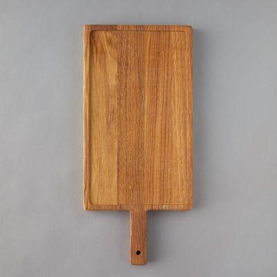 Oak Serving Plank, Long