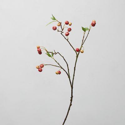 Faux Apple Branch