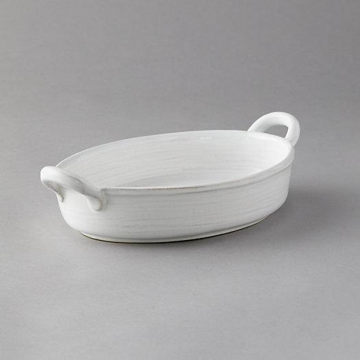 View larger image of Stoneware Baking Dish