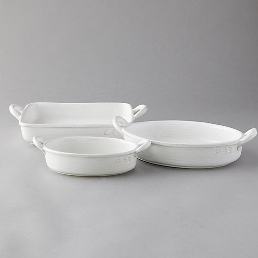 View larger image of Stoneware Baking Dish