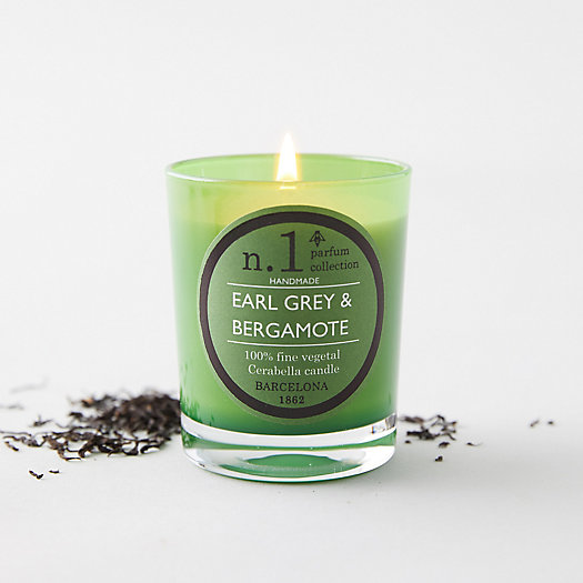 View larger image of Cerabella No 1. Candle, Earl Grey + Bergamote