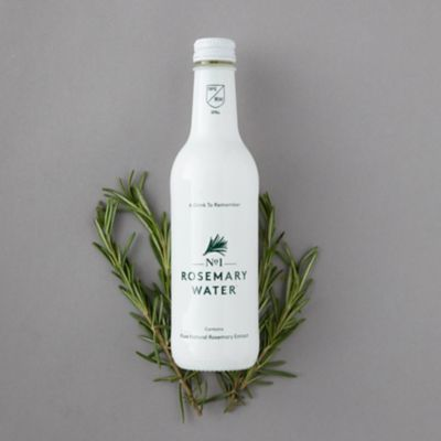 Rosemary Water, Pack of 12