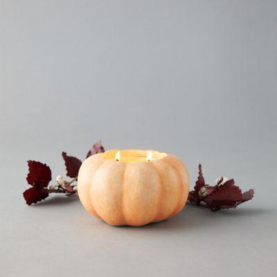 Linnea's Lights Candle, Pumpkin