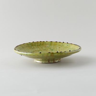Citrine Fruit Bowl