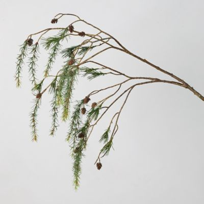 Faux Larch Branch