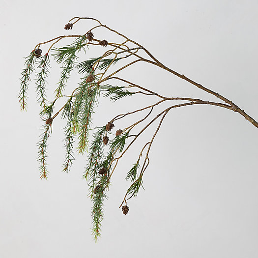 View larger image of Faux Larch Branch