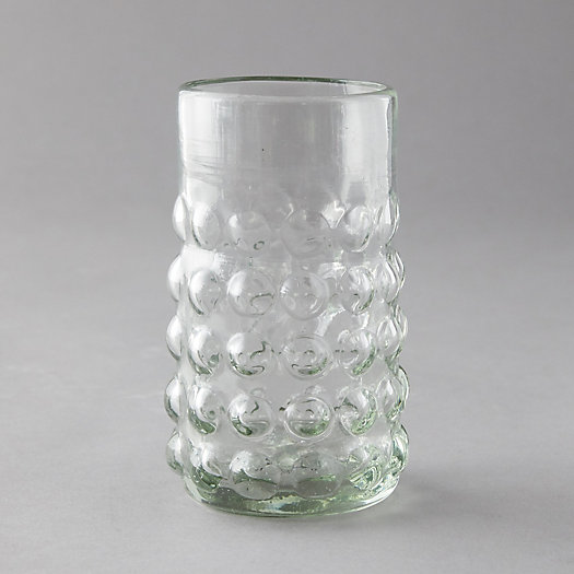 View larger image of Bubbled Highball Glass