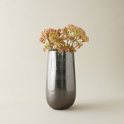 View larger image of Black Nickel Vase