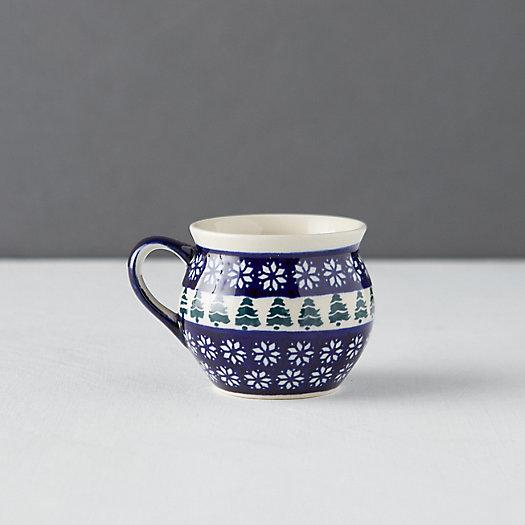 View larger image of Nordic Star + Evergreen Mug