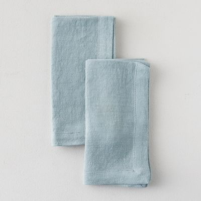 Lithuanian Linen Napkin Set
