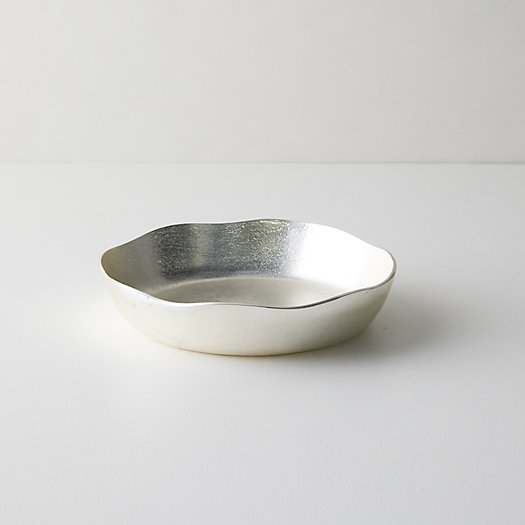 View larger image of Cast Aluminum Bowl, Small