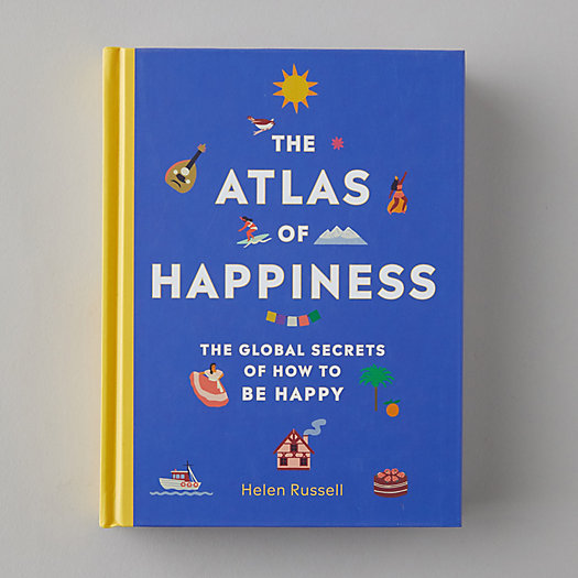 View larger image of The Atlas of Happiness
